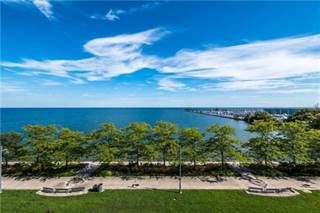 Condo for rent in 65 Port St 407, Mississauga, Ontario, L5G4V3