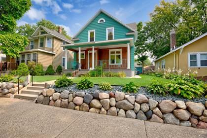 Residential Property for sale in 2239 Johnson Street NE, Minneapolis, MN, 55418