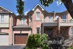 Townhouse for sale in 8 Legnano Cres, Vaughan, Ontario, L4H 2B3