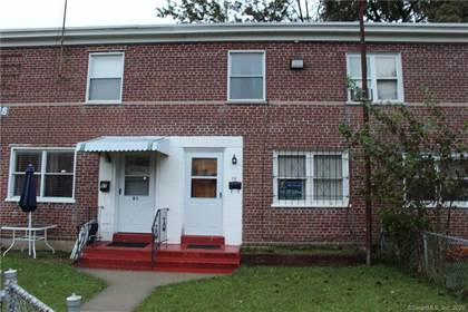 Residential Property for sale in 63 Court A, Bld 18, Bridgeport, CT, 06610