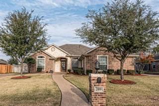 Single Family for sale in 209 Desert Sky, McGreggor, TX, 76657