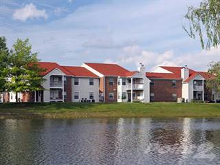 Apartment for rent in Sunlake Apartments - 1B-Horizon Series, Fishers, IN, 46038