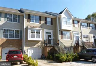Townhouse for sale in 819 POSTWICK PL, Bowie, MD, 20716