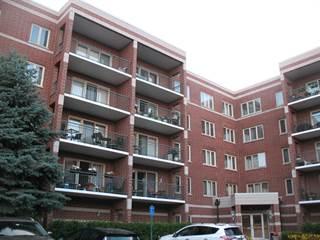 Condo for sale in 6401 West Berteau Avenue 312, Chicago, IL, 60634