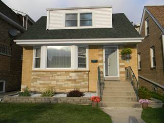 Single Family for sale in 3123 North Nordica Avenue, Chicago, IL, 60634