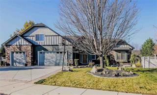 Single Family for sale in 4363 N Annata Ave., Meridian, ID, 83646