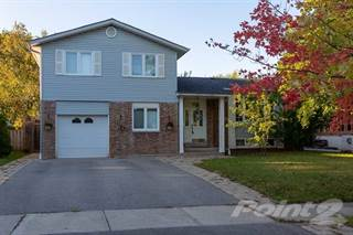 Residential Property for sale in 2469 Yarmouth Cres, Oakville, Ontario, L6L2M9