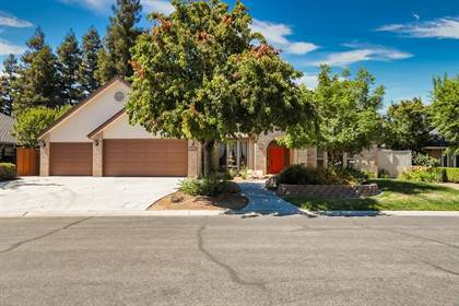 Residential Property for sale in 524 E Mariners Circle, Fresno, CA, 93730