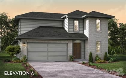 Singlefamily for sale in Lynnwood by CastleRock Communities, Baytown, TX, 77523