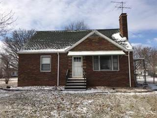 Single Family for sale in 217 E South, Stronghurst, IL, 61480