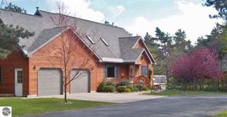 Single Family for sale in 1144 Gitchegumee Drive, Buckley, MI, 49620