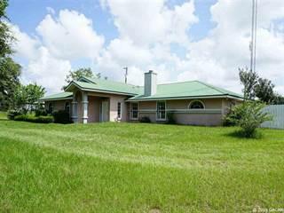 Single Family for sale in 4451 NE County Road 337, Bronson, FL, 32621