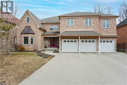 Single Family for sale in 33 KESTREL Street, Kitchener, Ontario, N2K4K1