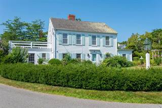 Single Family for sale in 8 Atwood Circle, Edgartown, MA, 02539
