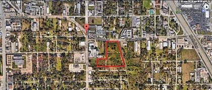 Lots And Land for sale in 0 W Tidwell Road, Houston, TX, 77022