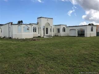 Single Family for sale in 19301 SW 135 CT, Miami, FL, 33177