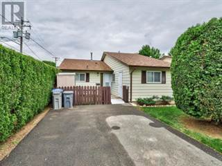 Single Family for sale in 840 DESMOND STREET 4, Kamloops, British Columbia, V2B5K4