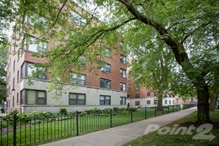 Apartment for rent in 1215 E. Hyde Park Blvd., Chicago, IL, 60615