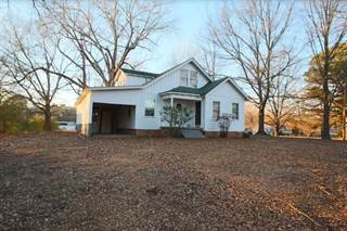 Single Family for sale in 411 N Wilmuth St., Iuka, MS, 38852