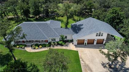 Residential Property for sale in 56 Sammy Snead, Hilltop Lakes, TX, 77871