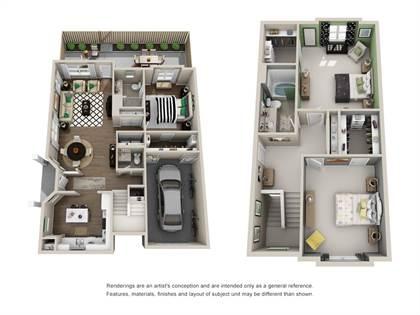 Multifamily for sale in Hillcrest Pkwy & Edinburgh Pkwy, Chesapeake, VA, 23322