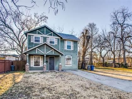 Residential Property for sale in 2524 Pennsylvania Avenue, Dallas, TX, 75215