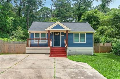 Residential for sale in 847 Hargis Street SE, Atlanta, GA, 30315