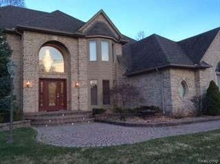 Single Family for rent in 43988 BASSWOOD, Sterling Heights, MI, 48314