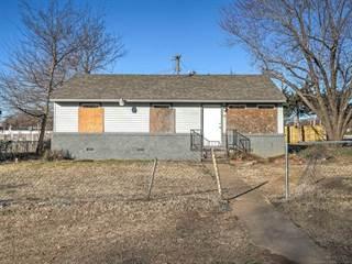 Single Family for sale in 4462 N Detroit Avenue, Tulsa, OK, 74106