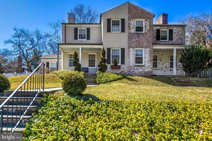 Residential for sale in 725 E BELVEDERE AVE, Baltimore City, MD, 21212
