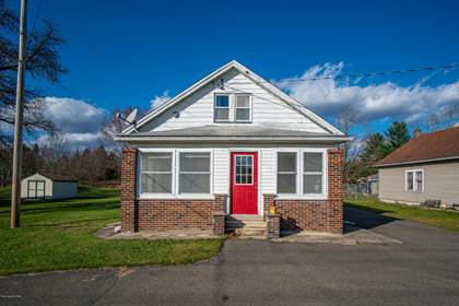 Residential Property for sale in 1079 Interchange Rd, Kunkletown, PA, 18058