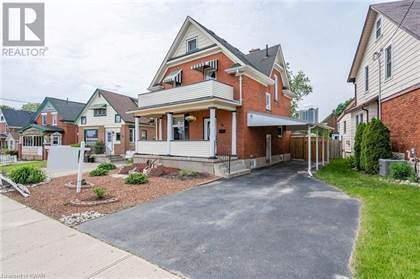 Single Family for sale in 90 GLASGOW Street, Kitchener, Ontario, N2G2G7