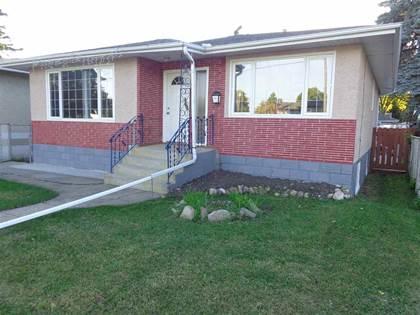 Single Family for sale in 11922 50 ST NW, Edmonton, Alberta, T5W3C2