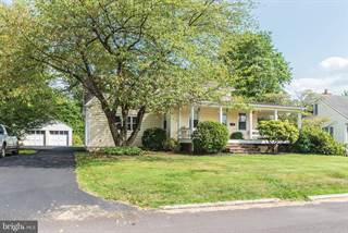 Single Family for rent in 613 DEBAUGH AVENUE, Towson, MD, 21204