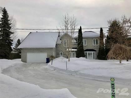 Residential Property for sale in 690 Leonard-de Vinci ste-dorothy, Laval, Quebec, H7X3G9