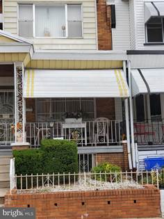 Residential for sale in 5829 HAZEL AVENUE, Philadelphia, PA, 19143