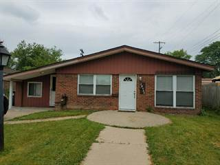 Single Family for rent in 20730 Shannon Street, Taylor, MI, 48180