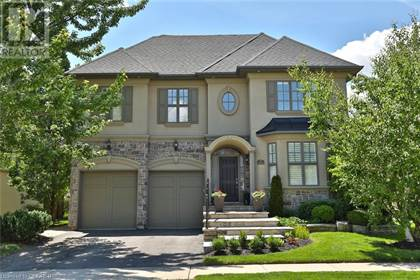 Single Family for sale in 2190 POND Road, Oakville, Ontario, L6H6Z1