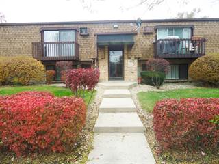 Single Family for rent in 11608 Roberts Street 8, Mokena, IL, 60448
