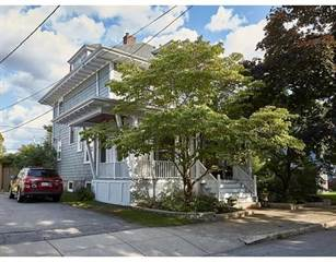 Single Family for sale in 225 Madison St, Fall River, MA, 02720