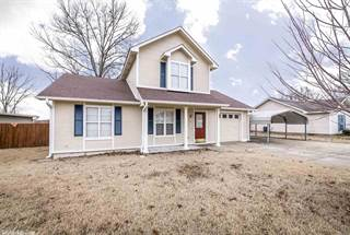 Single Family for sale in 46 Park Circle, Cabot, AR, 72023
