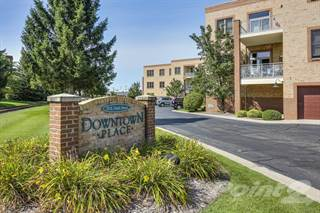 Condo for sale in 29 E 6th Street 305, Holland, MI, 49423