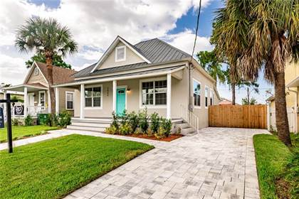 Residential Property for sale in 2509 W PALMETTO STREET, Tampa, FL, 33607