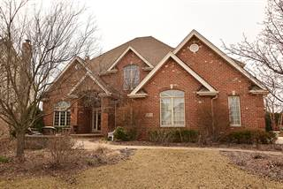 Single Family for sale in 17010 Warbler Lane, Orland Park, IL, 60467