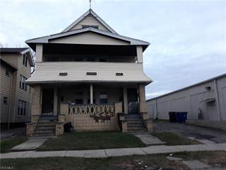 Multi-family Home for sale in 3469 East 143rd St, Cleveland, OH, 44120