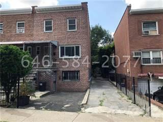 Multi-family Home for sale in Yates Ave & Burke Ave Pelham Parkway, Bronx, NY 10469, Bronx, NY, 10469