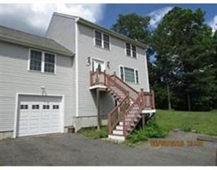 Single Family for rent in 220 Hart St A, Taunton, MA, 02780