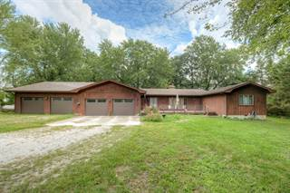 Single Family for sale in 34 SW 40th Road, Lamar, MO, 64759