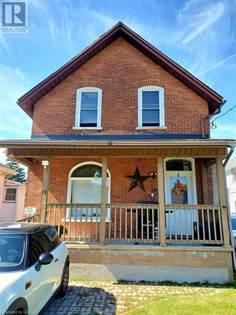 Multi-family Home for sale in 14 HILLSIDE Street, Belleville, Ontario, K8P3R9