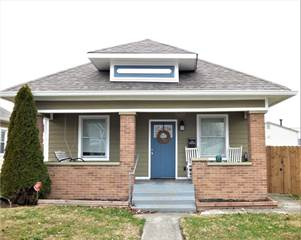 Single Family for sale in 126 South 4th Avenue, Beech Grove, IN, 46107